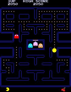 Pac-Man Arcade 13