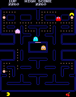 Pac-Man Arcade 15