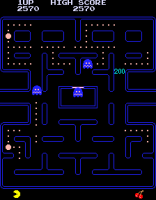 Pac-Man Arcade 16