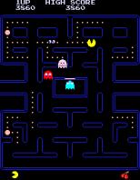Pac-Man Arcade 18
