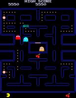 Pac-Man Arcade 19