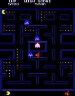 Pac-Man Arcade 20