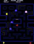 Pac-Man Arcade 21