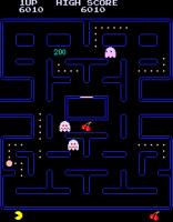 Pac-Man Arcade 22