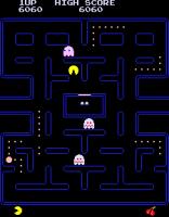 Pac-Man Arcade 23