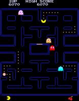 Pac-Man Arcade 24