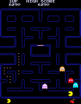 Pac-Man Arcade 27