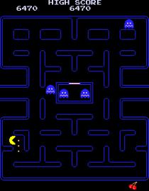Pac-Man Arcade 31