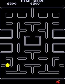 Pac-Man Arcade 32