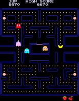 Pac-Man Arcade 33