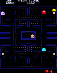 Pac-Man Arcade 34