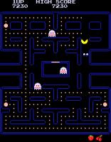 Pac-Man Arcade 36