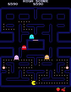 Pac-Man Arcade 40