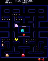 Pac-Man Arcade 43