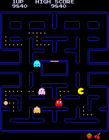 Pac-Man Arcade 44