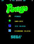 Pengo Arcade 01