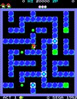 Pengo Arcade 04