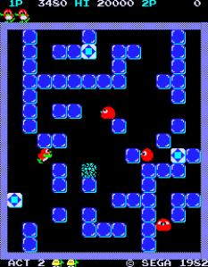 Pengo Arcade 13