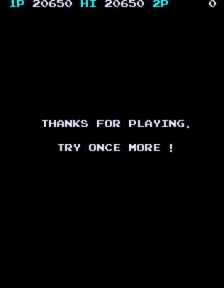 Pengo Arcade 52