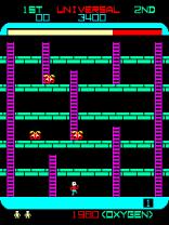 Space Panic Arcade 03