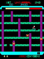 Space Panic Arcade 04