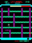 Space Panic Arcade 08