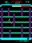 Space Panic Arcade 09