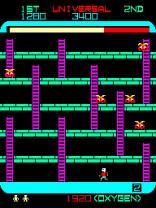 Space Panic Arcade 14