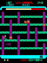 Space Panic Arcade 15