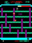 Space Panic Arcade 21