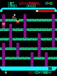 Space Panic Arcade 22