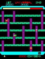 Space Panic Arcade 31