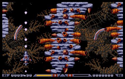 Xenon 2 Megablast Amiga 09