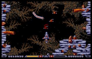 Xenon 2 Megablast Amiga 10