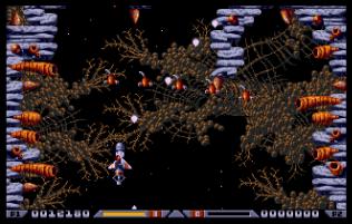 Xenon 2 Megablast Amiga 11