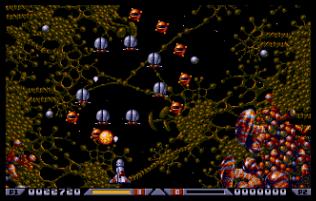 Xenon 2 Megablast Amiga 21