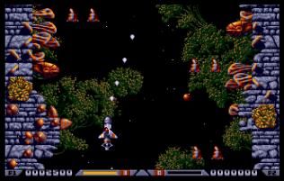 Xenon 2 Megablast Amiga 33