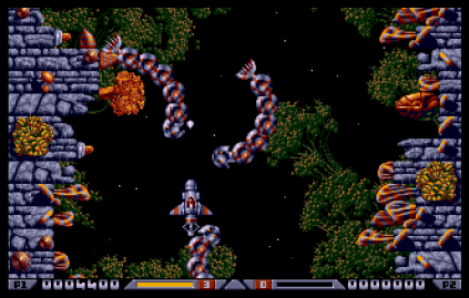 Xenon 2 Megablast Amiga 34