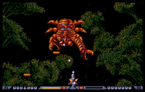 Xenon 2 Megablast Amiga 41