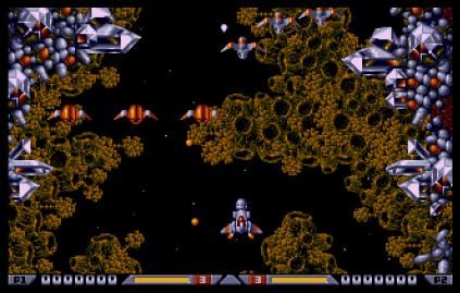 Xenon 2 Megablast Amiga 42