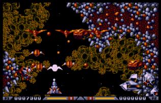 Xenon 2 Megablast Amiga 44