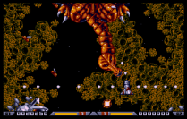 Xenon 2 Megablast Amiga 51
