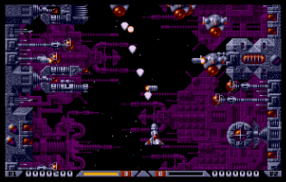Xenon 2 Megablast Amiga 55