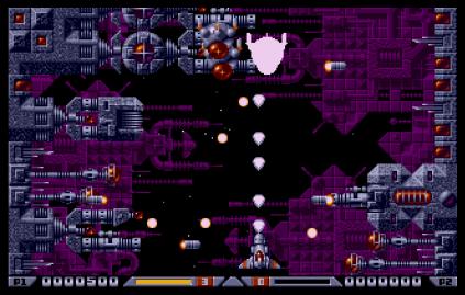 Xenon 2 Megablast Amiga 56