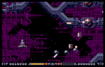 Xenon 2 Megablast Amiga 62