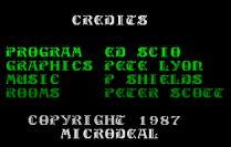 Airball Atari ST 03