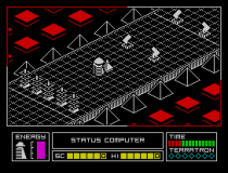 Alien Highway ZX Spectrum 04