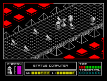 Alien Highway ZX Spectrum 05