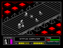 Alien Highway ZX Spectrum 06