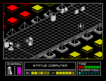 Alien Highway ZX Spectrum 08